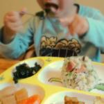 ごはんを食べてくれない息子…パパの一言でそれからの食事が楽しくなった…