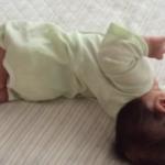 6ヶ月過ぎても寝返りをしない赤ちゃん…心配になって病院に連れて行くと…