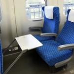 新幹線殺傷事件で学んだ座席で身を守る方法…誰でも簡単にできる方法だった…