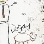 5歳の娘が描いた恐ろしい絵…その後、突然幼稚園に行かなくなった…