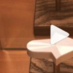 日本人天才数学者・杉原厚吉さんの錯視作品…凄さが異次元過ぎて脳がパニックになると話題に…