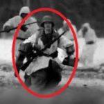 米軍1万vs日本人1人…最強の日本兵にアメリカ兵も恐怖に凍り付いた…