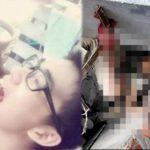 台湾地震で倒壊した建物下から裸で抱き合う21歳カップルの遺体…明らかに彼女を守ろうとしている姿に涙が止まらない…