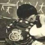 昭和の日本を震撼させたIQ210の神童「キム・ウンヨン」…40年後の彼の姿に言葉を失う…