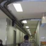 病院の進化の歴史…昔の病院には天井にレールがあった!?