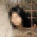 地下牢に隔離された精神病患者の女性…これは外に出してはいけないと話題に…
