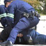 妊婦さんのお腹を殴るという信じられない事件…声を荒げ、犯人を取り押さえる警察官の対応に胸を打たれる…