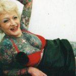 年を重ねるとタトゥーはどうなるか?高齢者14人がタトゥーを公開…