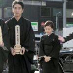 中村勘三郎さんの奥様が着ていた白の喪服の意味…美しき日本の風習が話題に…