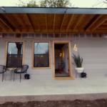 3Dプリンターで作られた家…低コストで時間をかけずに一軒家を建てることが出来ると話題に…