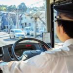 渋滞に巻き込まれたバスの中…乗客が「乗り継ぎに間に合わない」と運転手に相談すると・・・