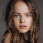世界一美しいと話題になった少女の4年後…天使の美しさは更に進化へ…
