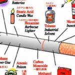 禁煙してから体が元に戻るのは何年後?体がどう変わっていくのかわかる動画が話題に…