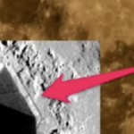 月面に高さ200mの大ピラミッドを発見…誰が作ったんだよ!と話題に…